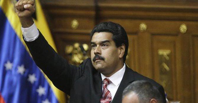 Venezuela espera convocatoria a elecciones
