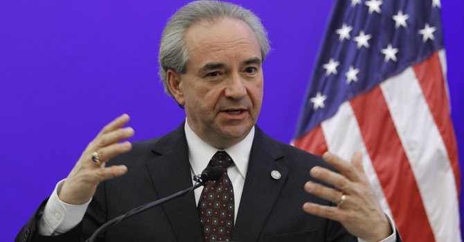 Vicegobernador de Virginia no buscará la gobernación