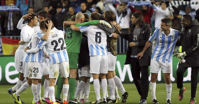 El fútbol español domina Europa