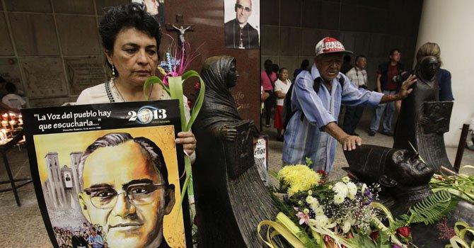Papa desbloquea proceso de beatificación de Romero
