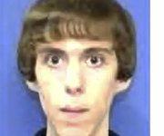 Adam Lanza mató a 27 personas, entre ellos 20 niños, en una escuela primaria de Newtown, Connecticut.