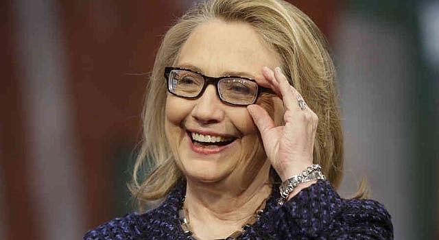 Todo indica que Hillary Clinton lanzaría su candidatura para las presidenciales de 2016.