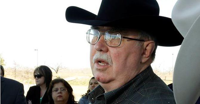 Texas: hallan muertos a un fiscal y a su esposa