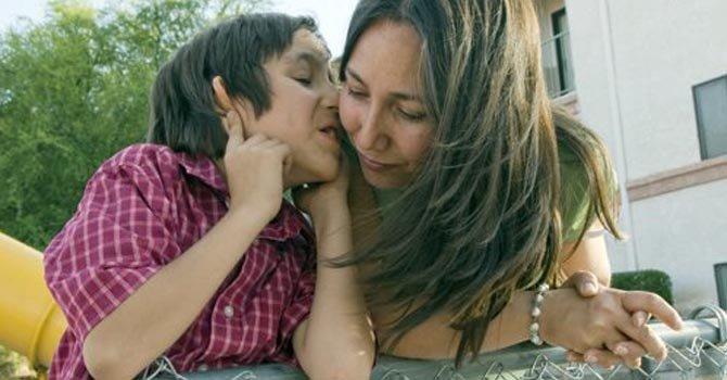 Cómo entender a un niño autista