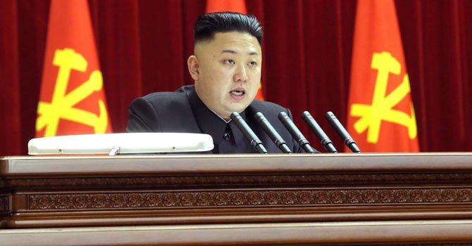 Reunión entre Trump y Kim tiene lugar y fecha establecida