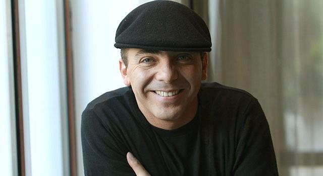 El cantante mexicano Cristian Castro.