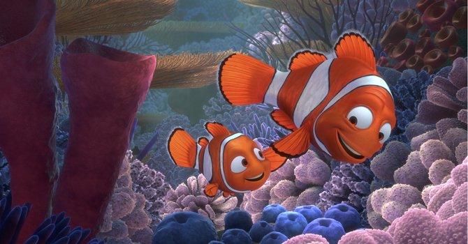 """""""Finding Nemo"""" llegará en noviembre de 2015"""