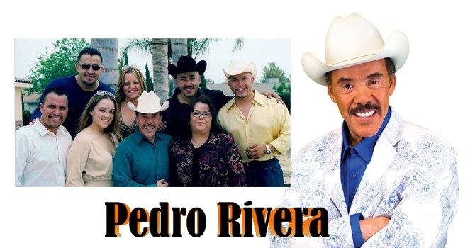 Entrevista con Pedro Rivera