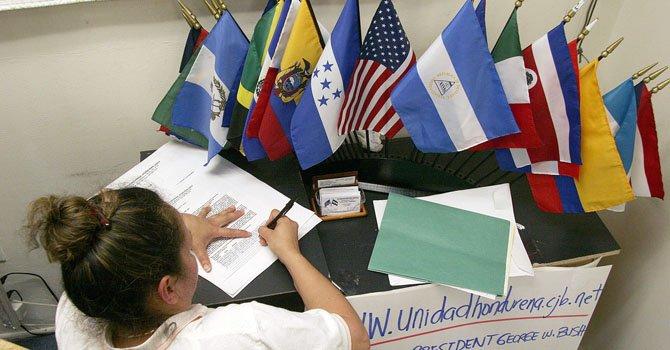 Extienden el TPS a hondureños y nicaragüenses
