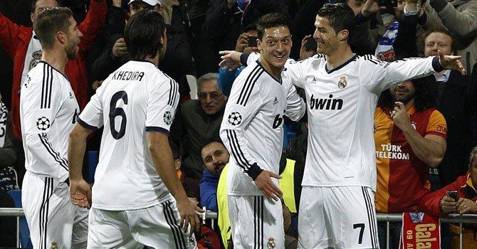 Real Madrid el equipo más valioso del mundo