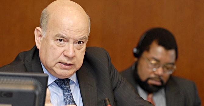 El Salvador necesita asistencia para lograr la seguridad, según la OEA