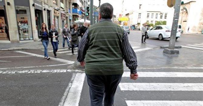 El estrés del embarazo causa obesidad en el hijo