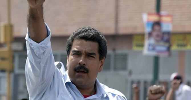 Maduro presentará pruebas de conspiración de EE.UU.