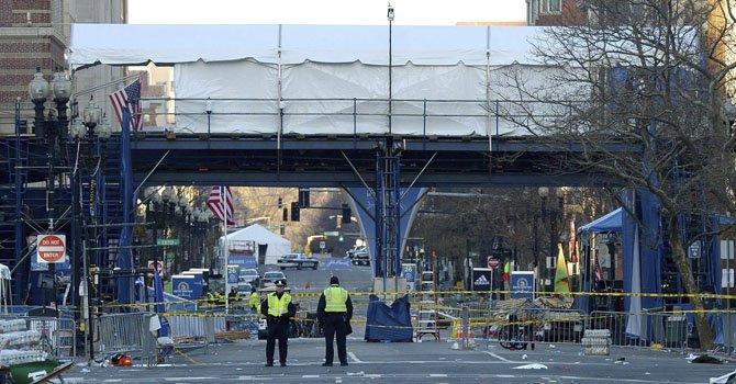 Darán $50.000 por pistas sobre el autor de las explosiones de Boston