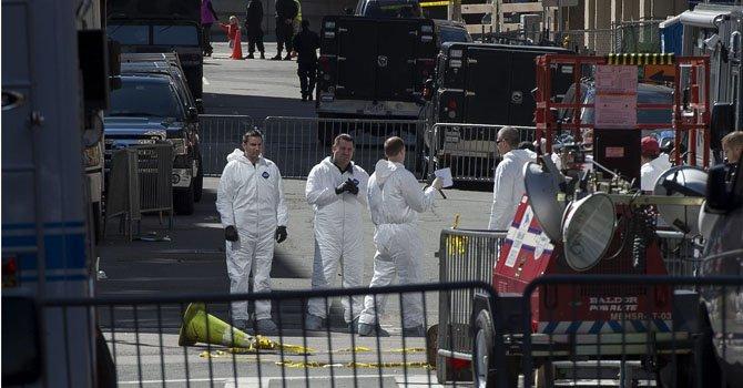 Autoridades niegan detención de sospechoso en Boston