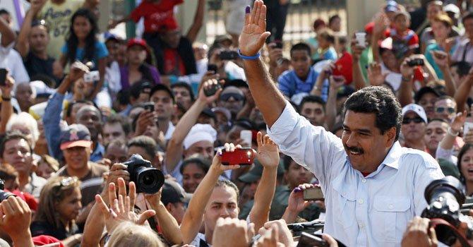 Maduro juramentará sin la aprobación de la oposición