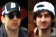El sospechoso de la izquierda murió. El de la derecha huyó. Eran hermanos, inmigrantes de Chechenia.