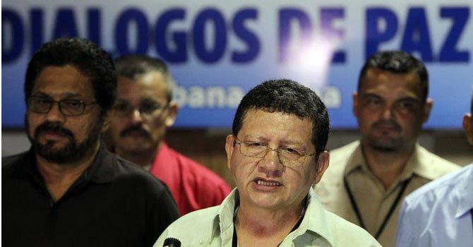 Gobierno colombiano y FARC retoman diálogo de paz