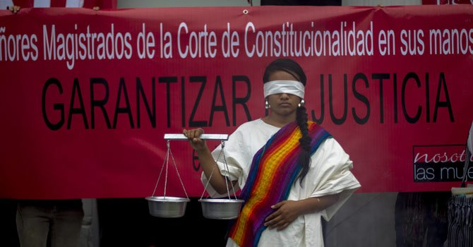 Guatemala: piden que se reanude juicio de Ríos Montt