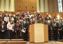 Religiosos de por lo menos 35 iglesias urgen un acuerdo migratorio justo y con vía a la ciudadanía.