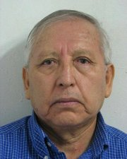 David Zarayasi, de 66 años.