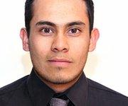 El fotógrafo mexicano Daniel Alejandro Martínez, quien fue hallado mutilado, el 24 de abril.