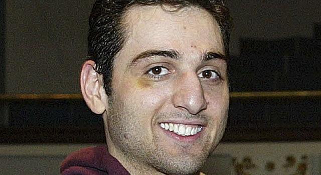 Tamerlan Tsarnaev, de 26 años, murió el viernes 19 de abril durante un enfrentamiento policial.
