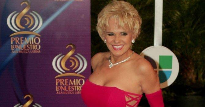 Charytín Goyco regresa a la televisión hispana