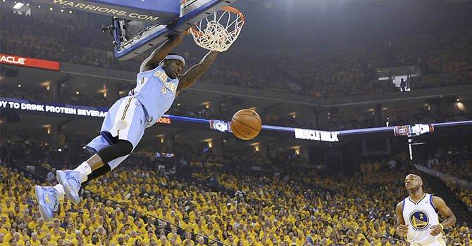 Los Heat y Spurs pasan a las semifinales