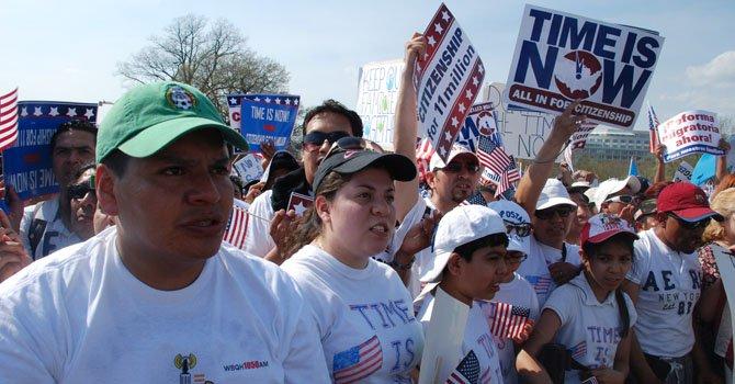 Todo lo que debes saber sobre la reforma migratoria