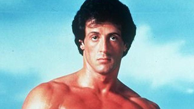La primera entrega película de la saga de Rocky obtuvo el Oscar a la Mejor Película en 1976.
