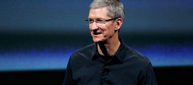 Apple anunciará productos en nuevas categorías el próximo año