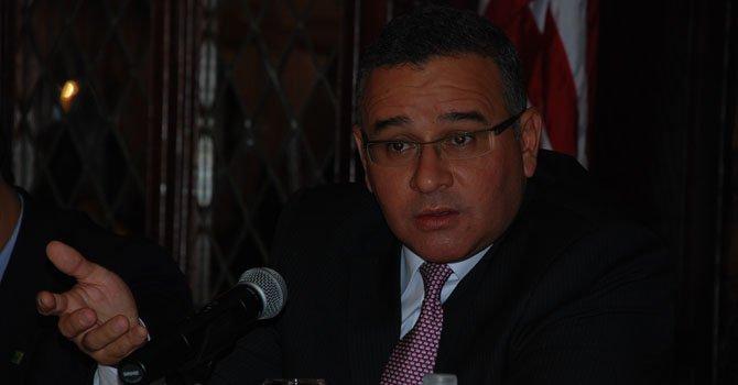 El Salvador: Funes declara la guerra a la extorsión