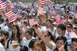 Marcha por la Reforma Migratoria el 10 de abril, 2013