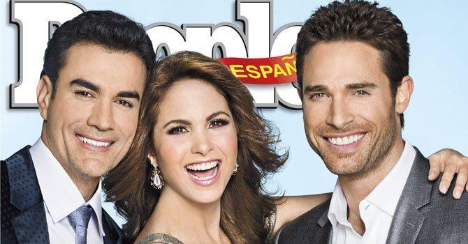 Los 50 más bellos de la revista People en español