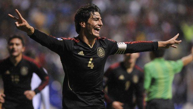 Confían en la calidad de México en Mundial Sub-20