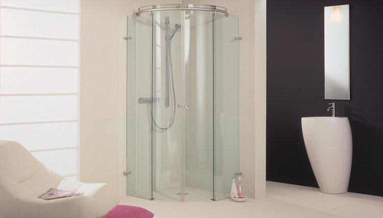 las nuevas duchas exticas con estilo calor y color - Duchas Grandes