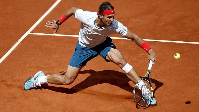 El tenista español Rafael Nadal parte como el gran favorito a ganar el Abierto de Tenis de Estados Unidos que comienza el lunes 26 de agosto en Nueva York.