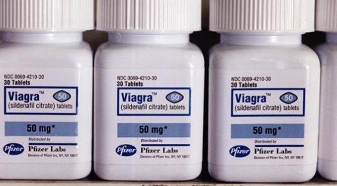 El Viagra ahora se puede comprar por internet