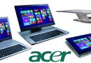Acer presento sus nuevos ofrecimientos de computadoras y tabletas