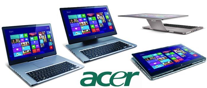 Presenta Acer nueva línea de notebooks y tabletas | El ... - photo#10