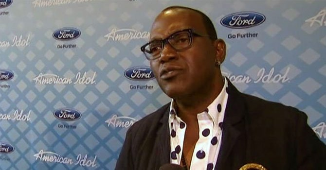"""Randy Jackson se va de """"American Idol"""""""