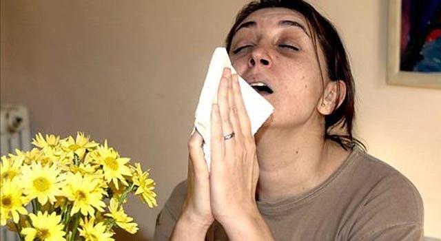 Las alergias estacionales afectan cada vez a más personas.