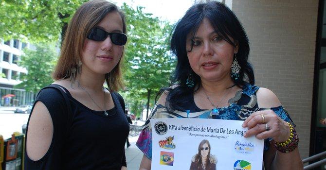 Colombiana necesita dinero - 1 8
