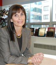 La ex delegada estatal Jeannemarie Davis, es una de los siete candidatos republicanos que disputan la nominación del partido para las elecciones por el cargo de vicegobernador.