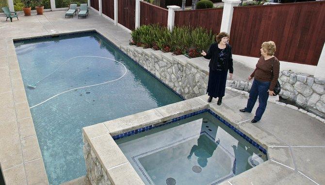 Puntos clave para la selección de una piscina