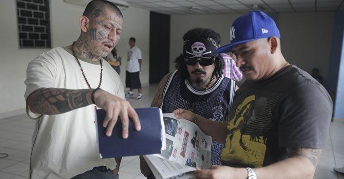 El Salvador: 2.391 detenidos por homicidio y extorsión