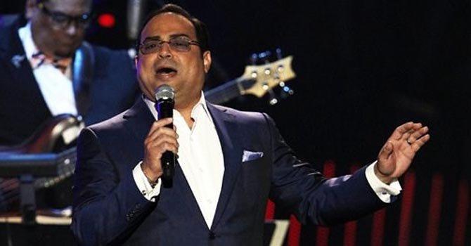 Gilberto Santa Rosa cantará tango en Broadway