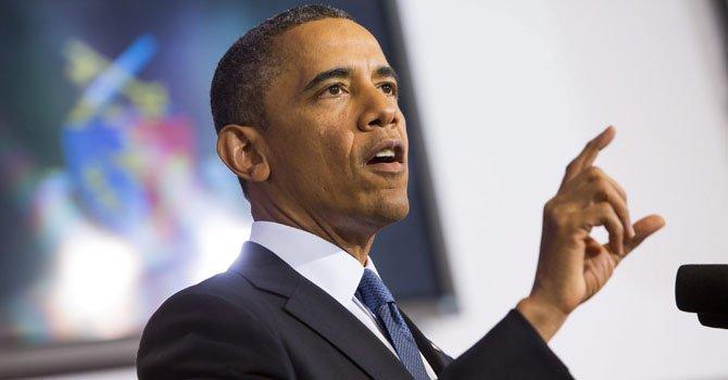 Obama cancela reunión con presidente de Rusia