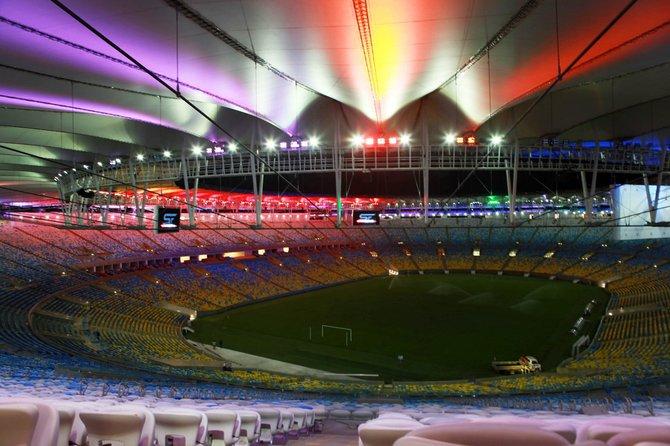 Brasil 2014: venden 200 mil entradas en 5 horas